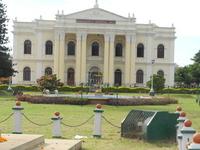 Rangacharlu Memorial Hall