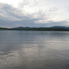 Rangeley Lake From Its Southern Edge