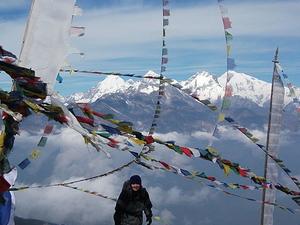 Langtang Valley and around The Ganesh Himal Trek