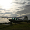 Redcliffe Airport (RCL)