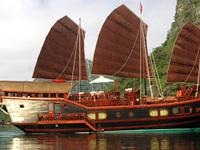 Red Dragon Cruises 2 Days
