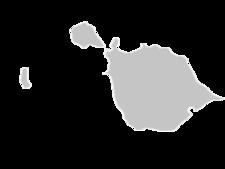 Regional Map Of Heard Island And McDonald Islands