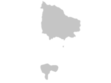 Regional Map Of Norfolk Island