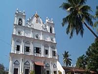 Reis Magos Church
