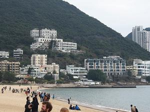 Hong Kong Holiday Package