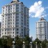 Residential Houses In Ashgabat