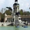 Retiro Park - Madrid