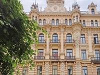 Riga Tours Art Nouveau4