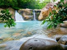 Rincon De La Vieja National Park View