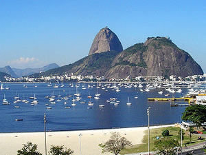 Rio Tour Photos