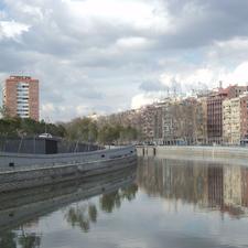 Rio Manzanares