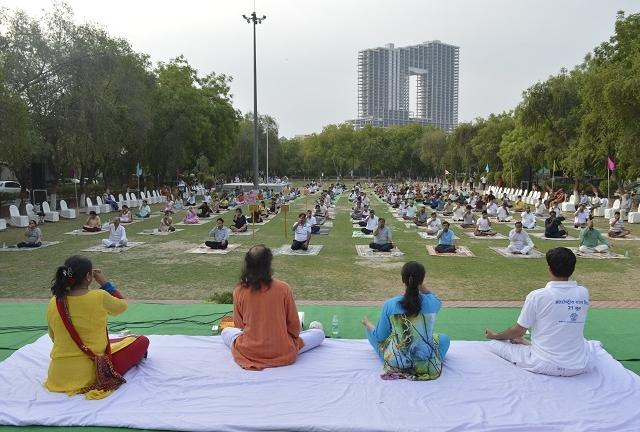 Rishikesh Yoga and Ayurvedic Special Photos