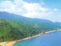Ro Bay Natural Preservation Area