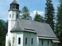 Rochuskapelle Biberwier