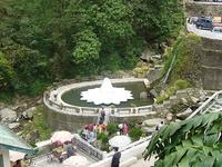 Rock Garden y Ganga Maya Parque