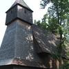 Eslovaca Cárpatos iglesias de madera