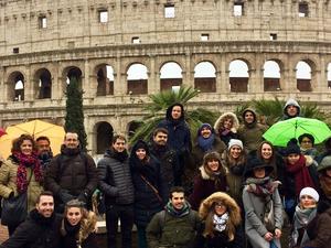 Free Classical Tour, Rome Photos