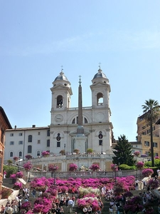 Roma Scalinata Fc