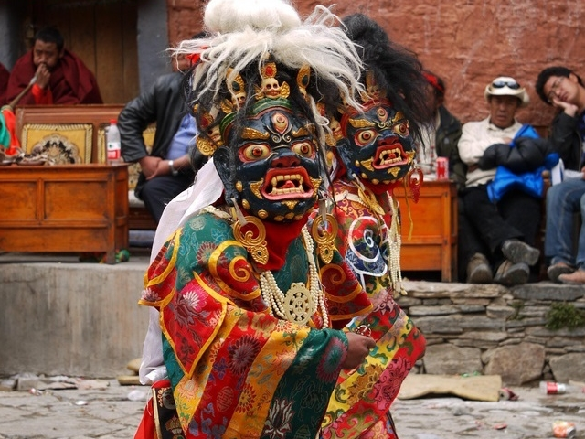 Central Tibet With Everest Base Camp - Group & Festival Tours Photos