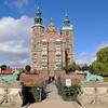 Rosenborg Castle Lions