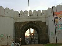 Roshan Gate