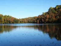 Round Lake National Natural Landmark
