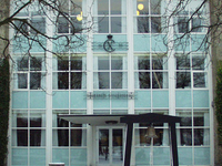 Royal Danish Naval Academy