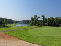 Royal Lakes Golf & Country Club