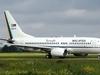 Royal Malaysian Air Force Boeing 737-700