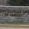 Royal Military College de Canadá