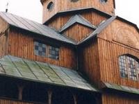 Roztoka's The Orthodox Church