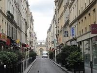 Rue Joubert