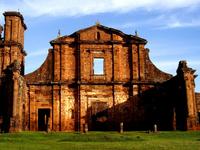 Sao Miguel das Misiones