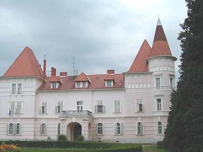 Rum Palace