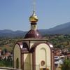 The Russian Church In Batak