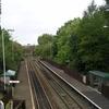 Ryder Brow Railway Station