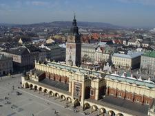 Rynek-Główny-Poland