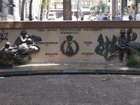 Plaza del Regimiento