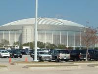 Reliant Astrodome