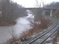 Naugatuck Railroad
