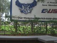 Rice Track Soccer Stadium