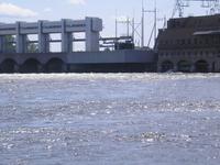 Rivière des Prairies Generating Station
