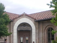 Robert Louis Stevenson Branch Library