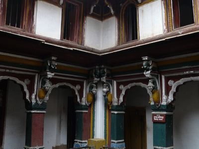 Rooms Around  Ukhimath  Temple