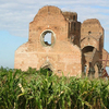 Ruins Of The Medieval Catholic Church