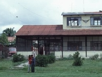 Rurrenabaque Airport