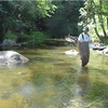 Sabattus River Maine