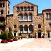 The Church Of Hagios Demetrios