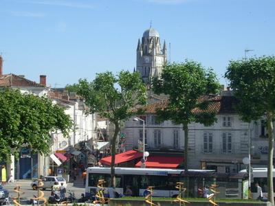 Saintes