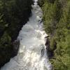 Sainte Ursule Falls